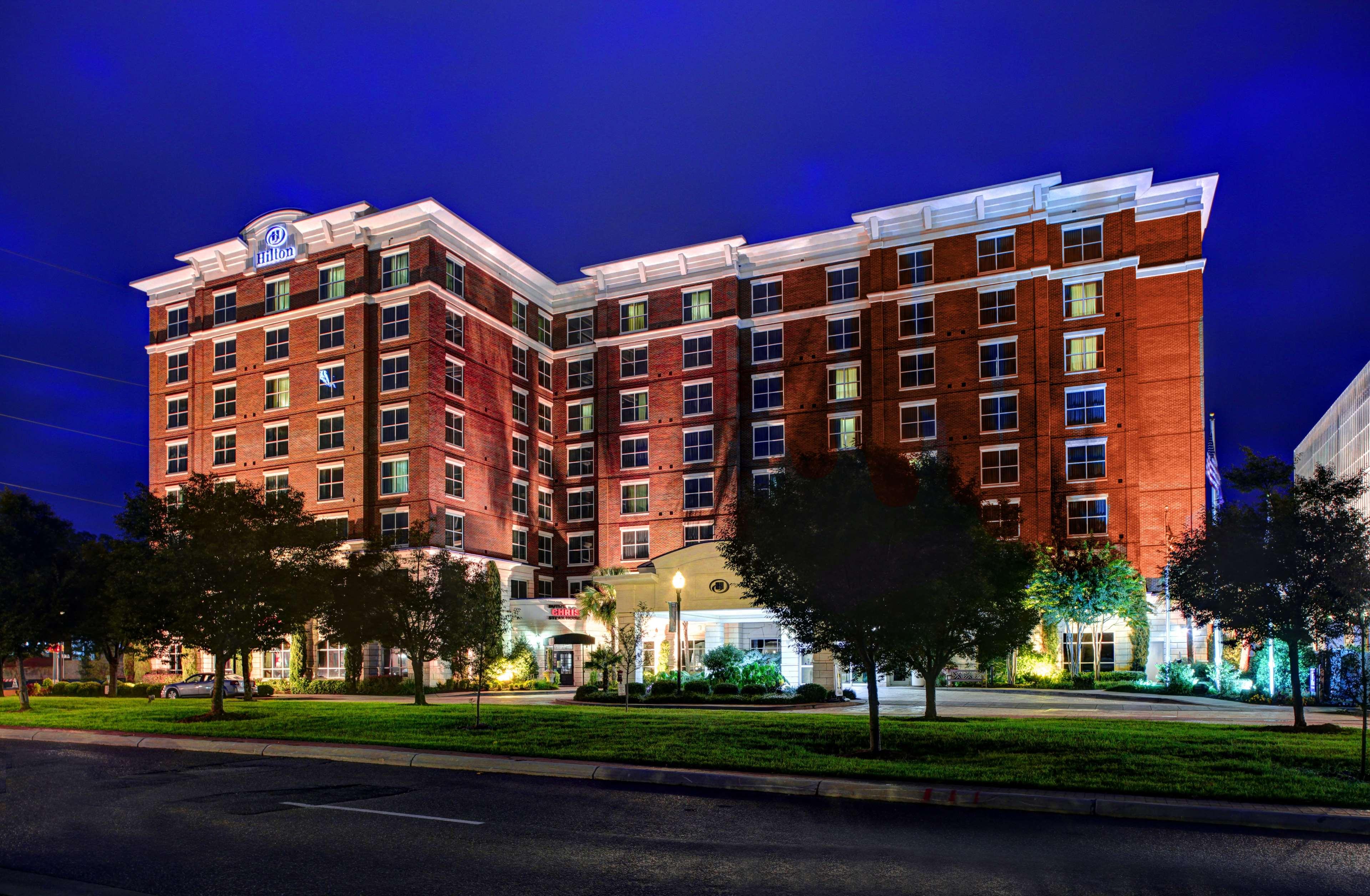 Hotels Near Columbia Sc