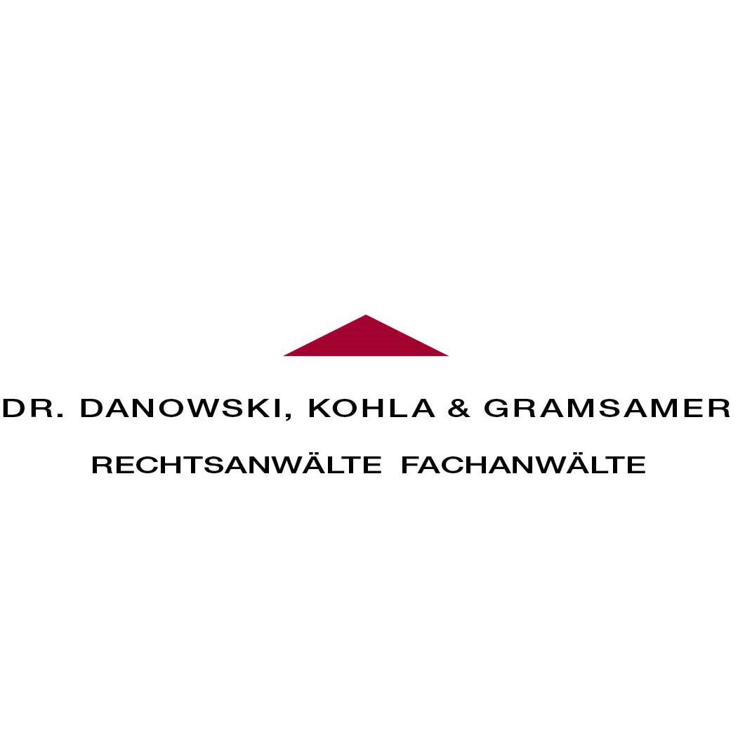 Bild zu Dr. Danowski, Kohla & Gramsamer Rechtsanwälte PartG mbB in Ansbach