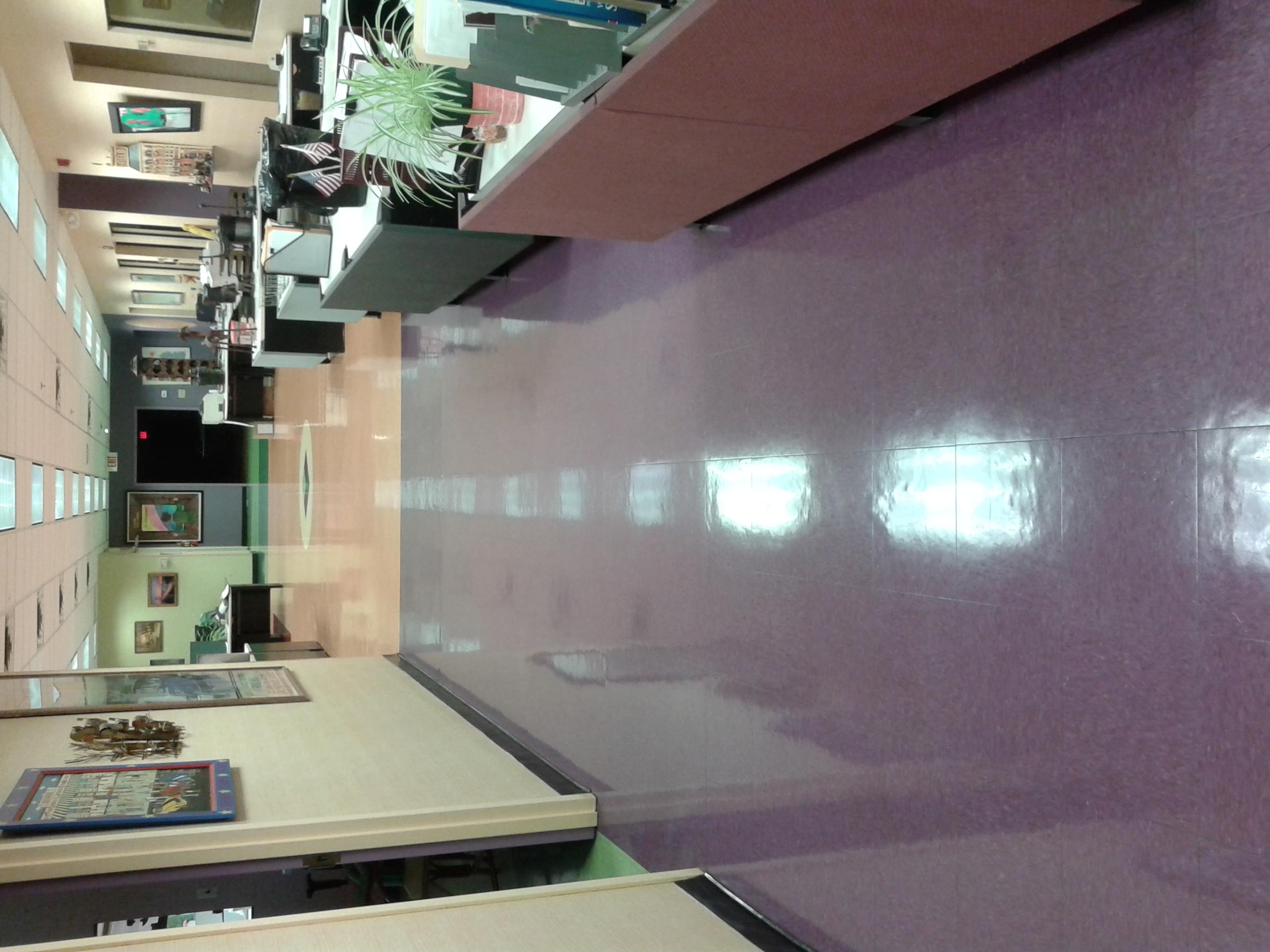 Manny's Floor and Cleaning Experts