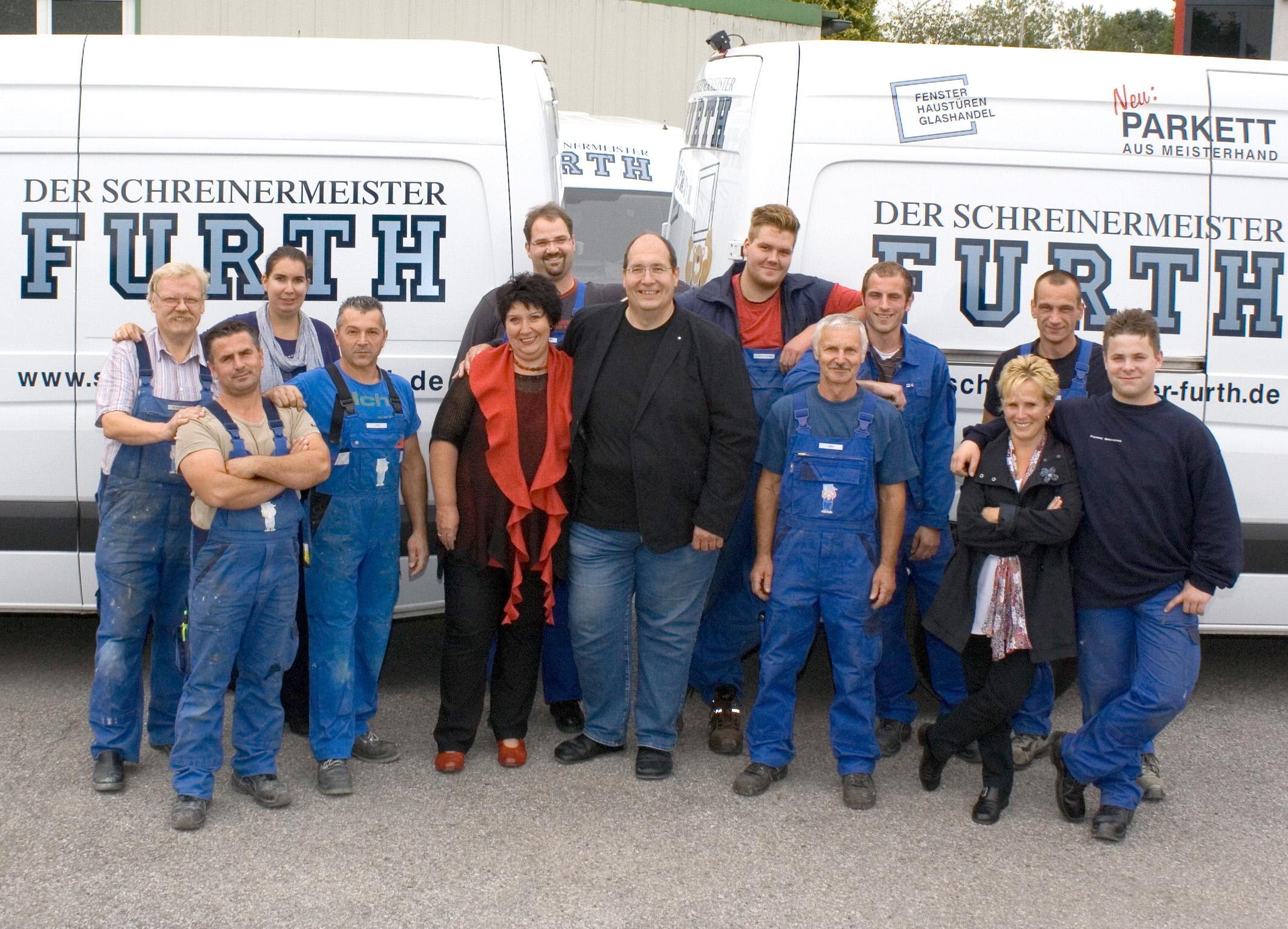 Schreinermeister Furth GmbH