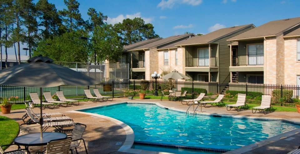 Parkside Apartments Humble Tx