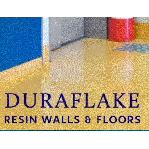 Duraflake Resin Flooring & Wall Coating - St. Austell, Cornwall PL25 3EX - 07919 182236   ShowMeLocal.com
