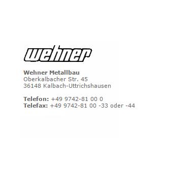 Bild zu Wehner Motors GmbH und Co. KG in Kalbach in der Rhön