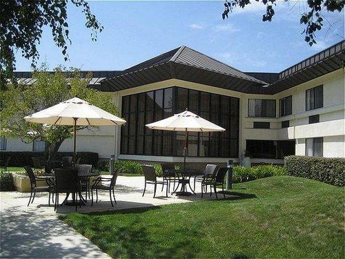 Holiday Inn Express Walnut Creek - Walnut Creek, CA -