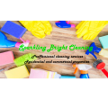 Sparkling Bright Cleaning Services