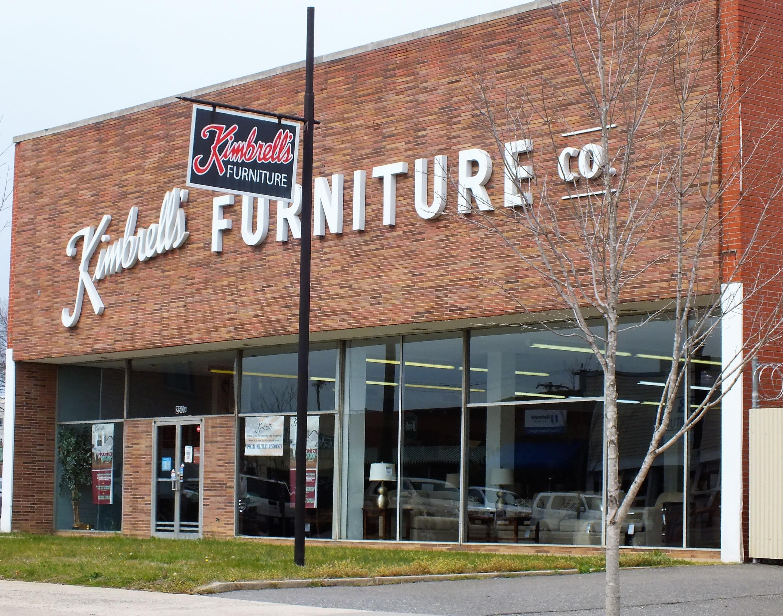 Kimbrell 39 S Furniture Gastonia North Carolina Nc
