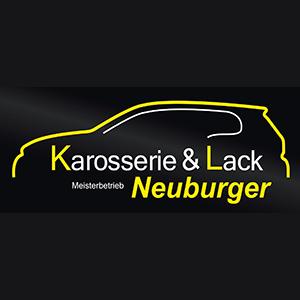 Karosserie & Lack Neuburger - Stefan Neuburger Logo