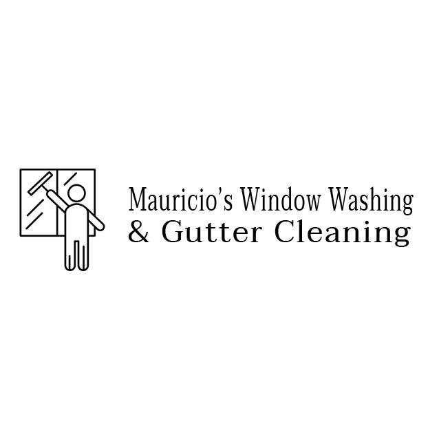 Mauricio's Window Washing & Gutter Cleaning