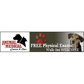 Animal Medical Center & Spa - Miami, FL - Veterinarians