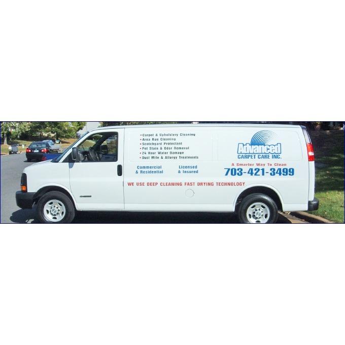 Advanced Carpet Care Inc. - Sterling, VA 20164 - (703)421-3499   ShowMeLocal.com