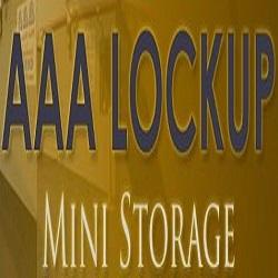 AAA Lockup Mini Storage