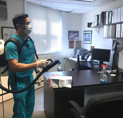 Image 7 | Green Armor Sanitizing Inc.