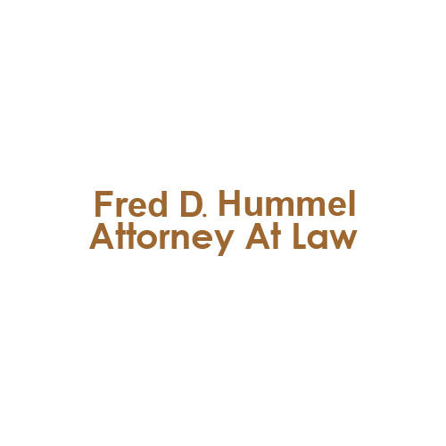 Hummel Fred D Attorney At Law - Punxsutawney, PA - Attorneys