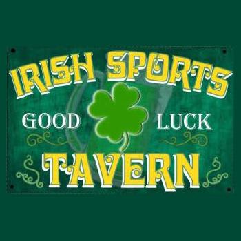 Irish Sports Tavern (CLOSED)