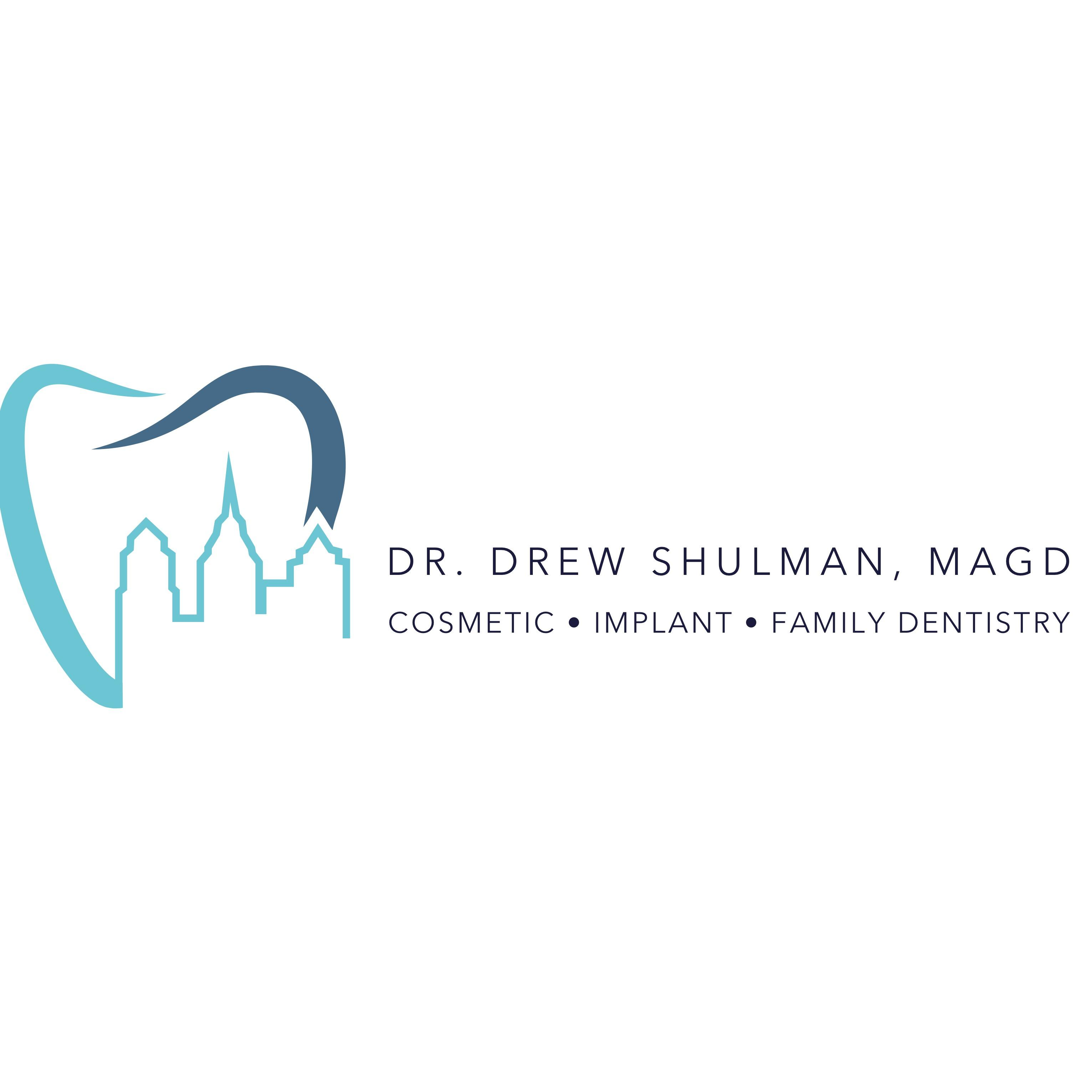 Drew A. Shulman DMD, MAGD