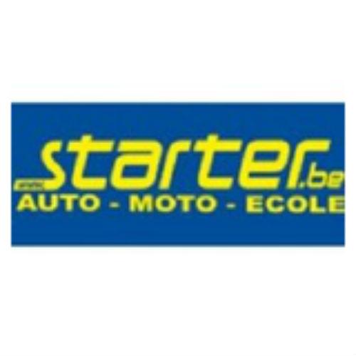 Auto-Ecole Starter Namur