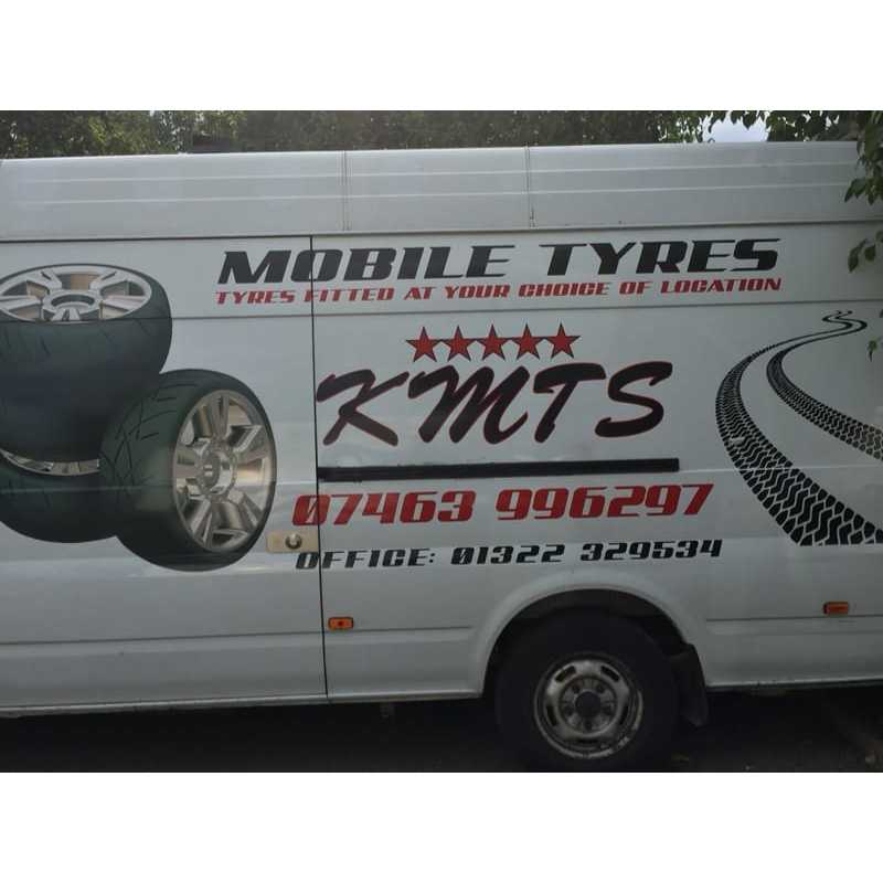 Kent Mobile Tyres Services - Dartford, London DA1 4LS - 01322 329534 | ShowMeLocal.com