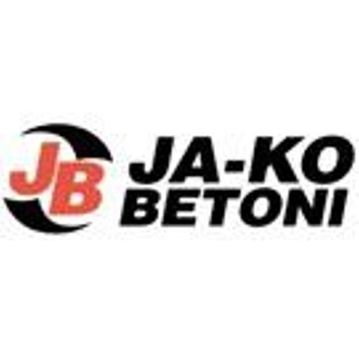 JA-KO Betoni Oy Betonituotetehdas