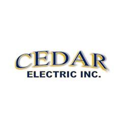 Cedar Electric Inc. - Lititz, PA - Electricians
