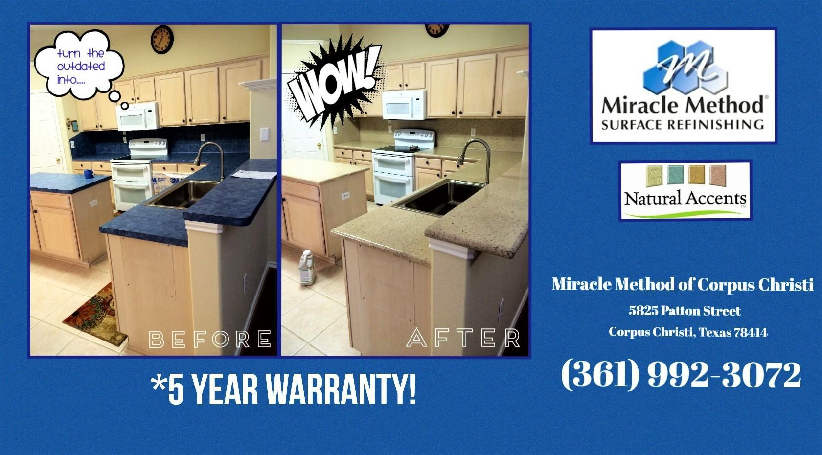 Miracle Method Coupons Near Me In Corpus Christi 8coupons