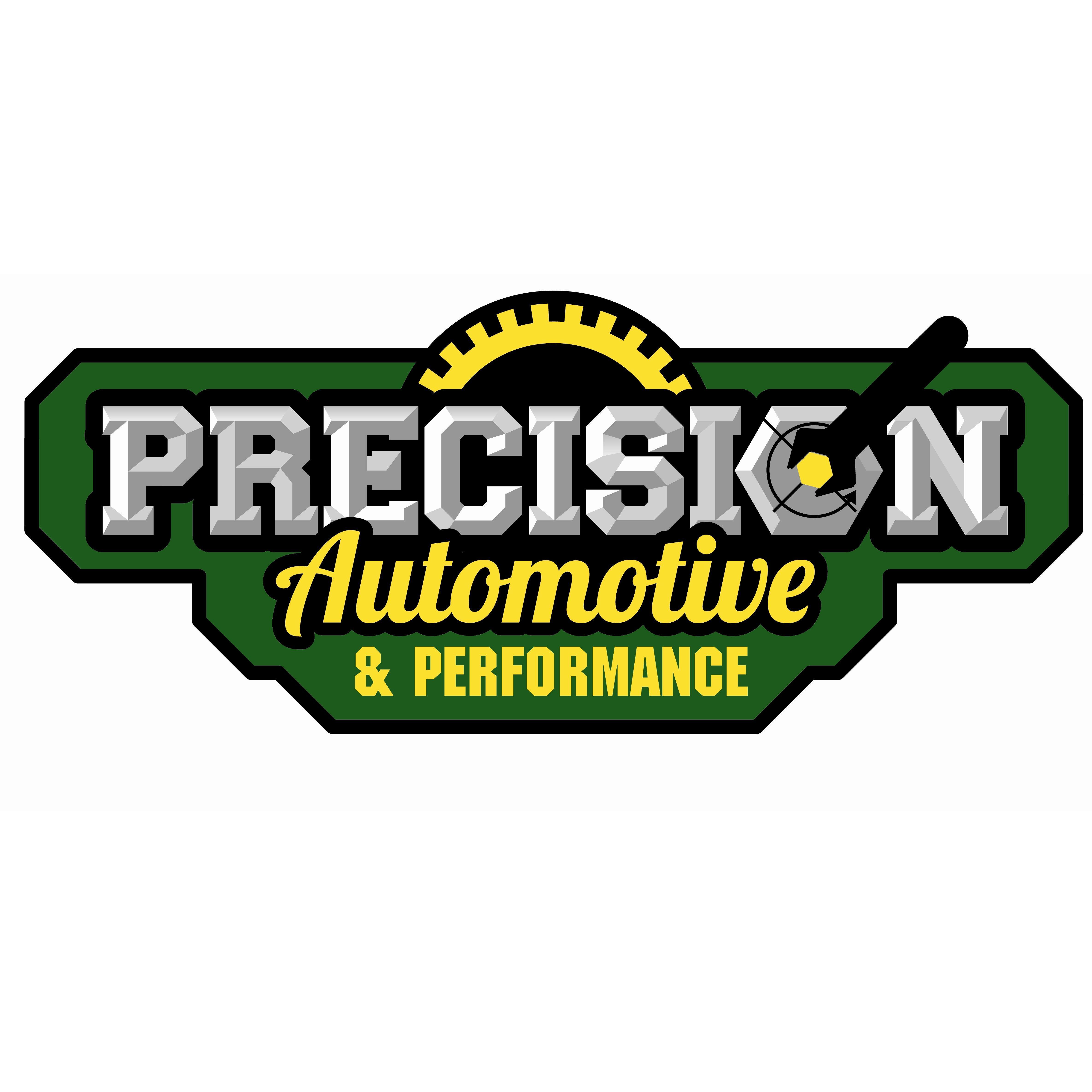 Precision Automotive and Performance Inc.