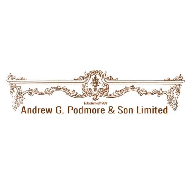 Andrew G Podmore & Son Ltd