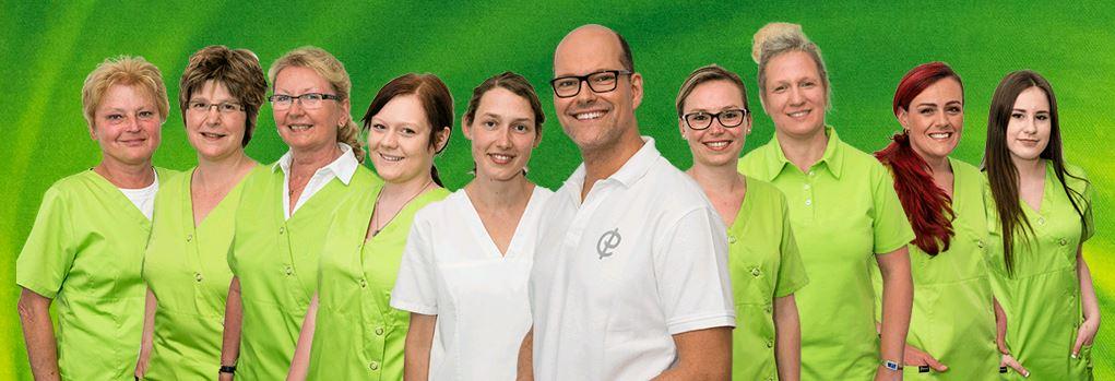 Zahnarztpraxis Christian Pelster