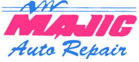Majic Automotive Repair