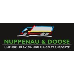 Nuppenau & Doose GmbH & Co.KG Umzüge
