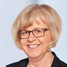Christiane Sauer