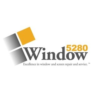 5280 Window Glass & Screen Repair