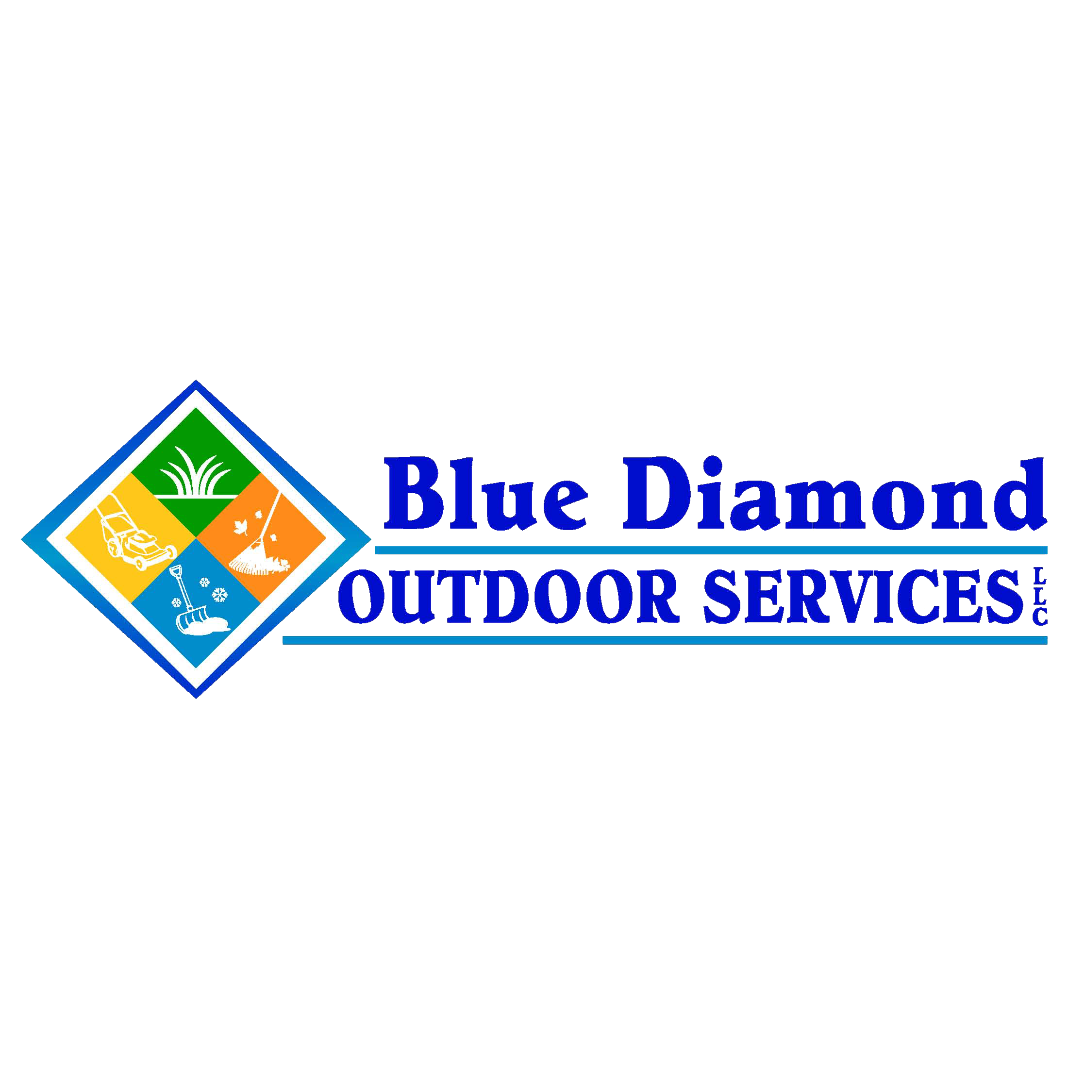 Blue Diamond Outdoor Services