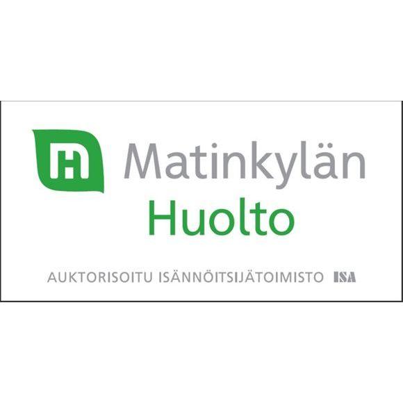 Matinkylän Huolto Oy