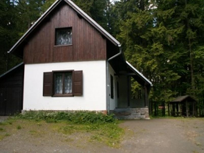 Lesní družstvo obcí