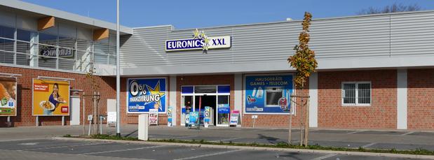 Kundenbild klein 2 EURONICS XXL Haberstroh & Boy