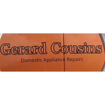 Gerard Cousins Domestic Appliance Repairs