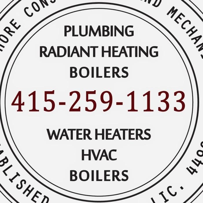 On-Shore Plumbing And Boilers