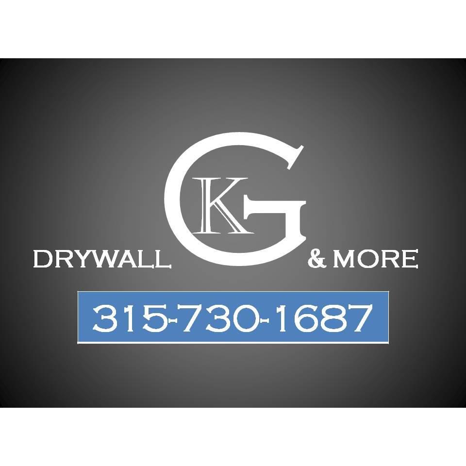 Kg Drywall & More