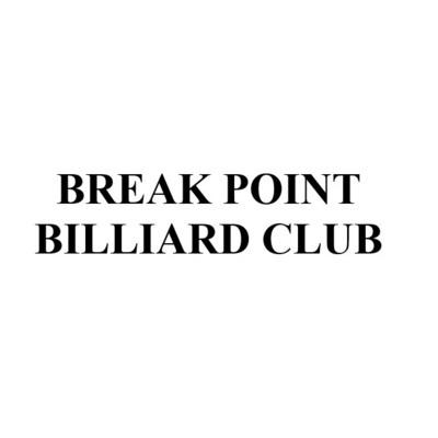 Break Point Billiard Club