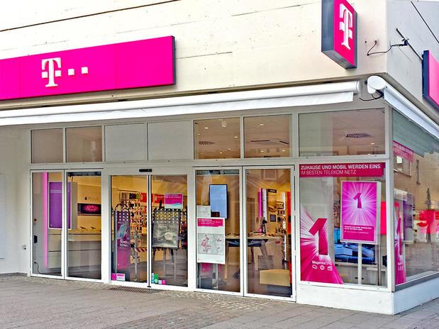 Bild 1 Telekom Shop in Heidenheim
