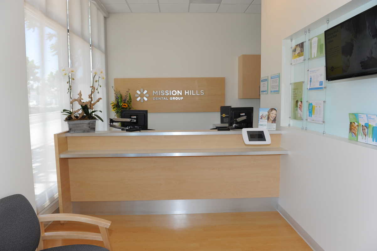 Mission Hills Dental Group opened its doors to the San Diego community in July 2015.