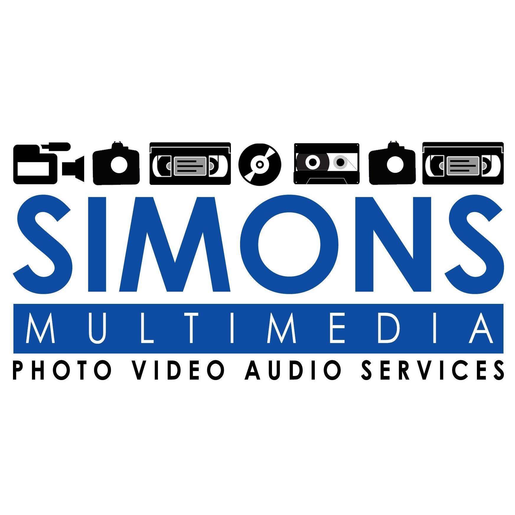 Simons Multimedia