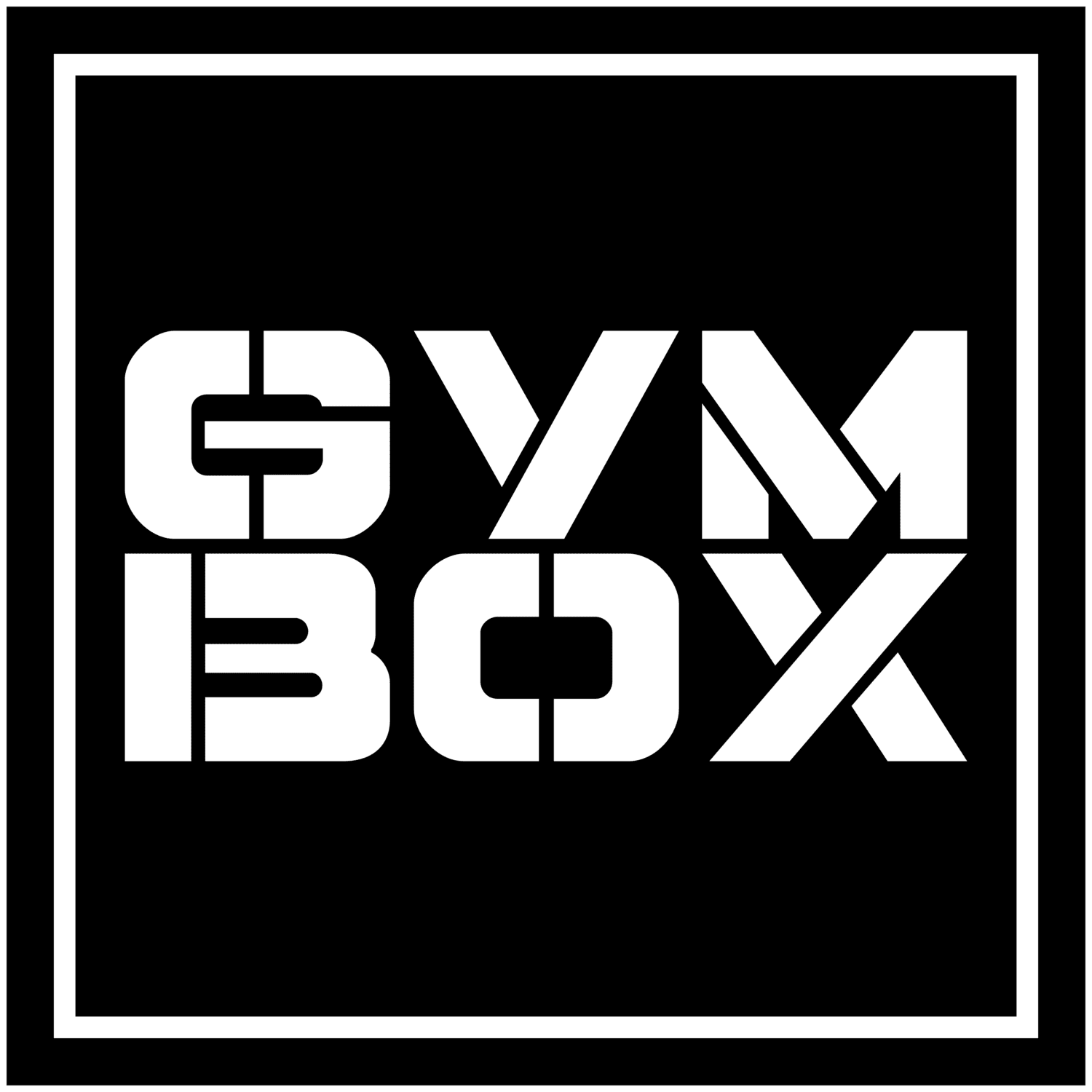 GymBox Fitness - Longview, TX 75601 - (903)238-2531 | ShowMeLocal.com