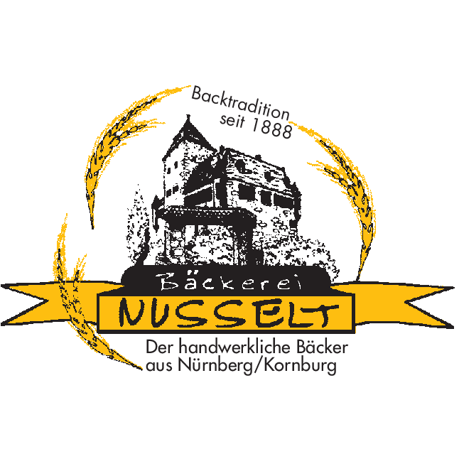 Bild zu Bäckerei Nusselt in Nürnberg