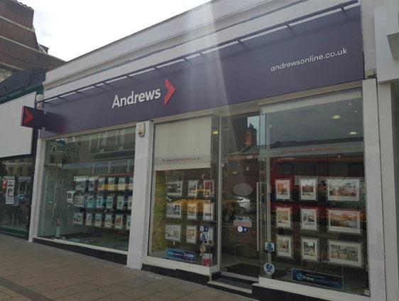 Andrews Estate Agents Putney London 020 8780 2233