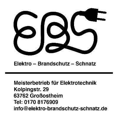 Bild zu Elektro - Brandschutz Schnatz in Großostheim