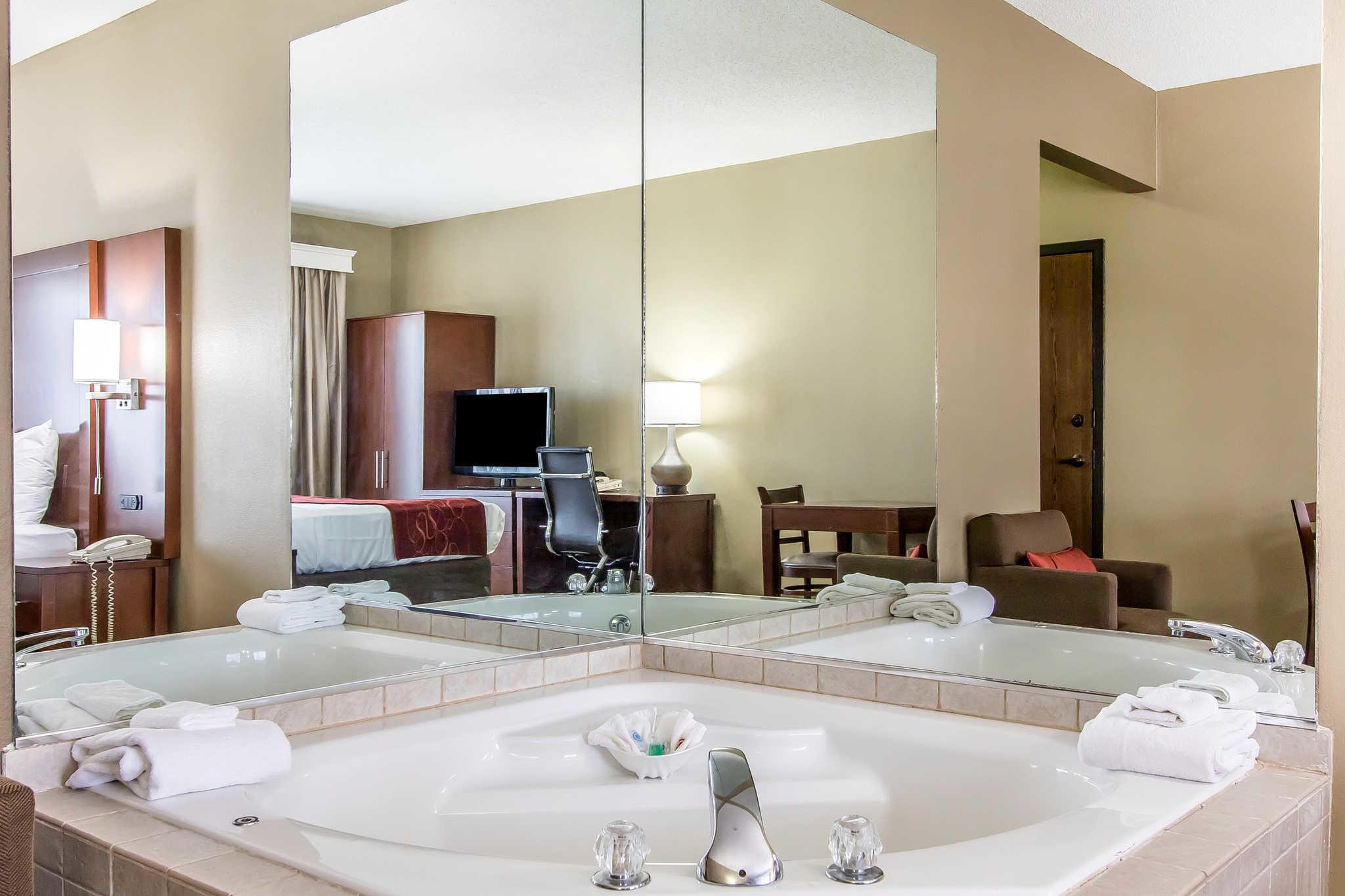 Comfort Suites Effingham Il Comfort Suites Effingham