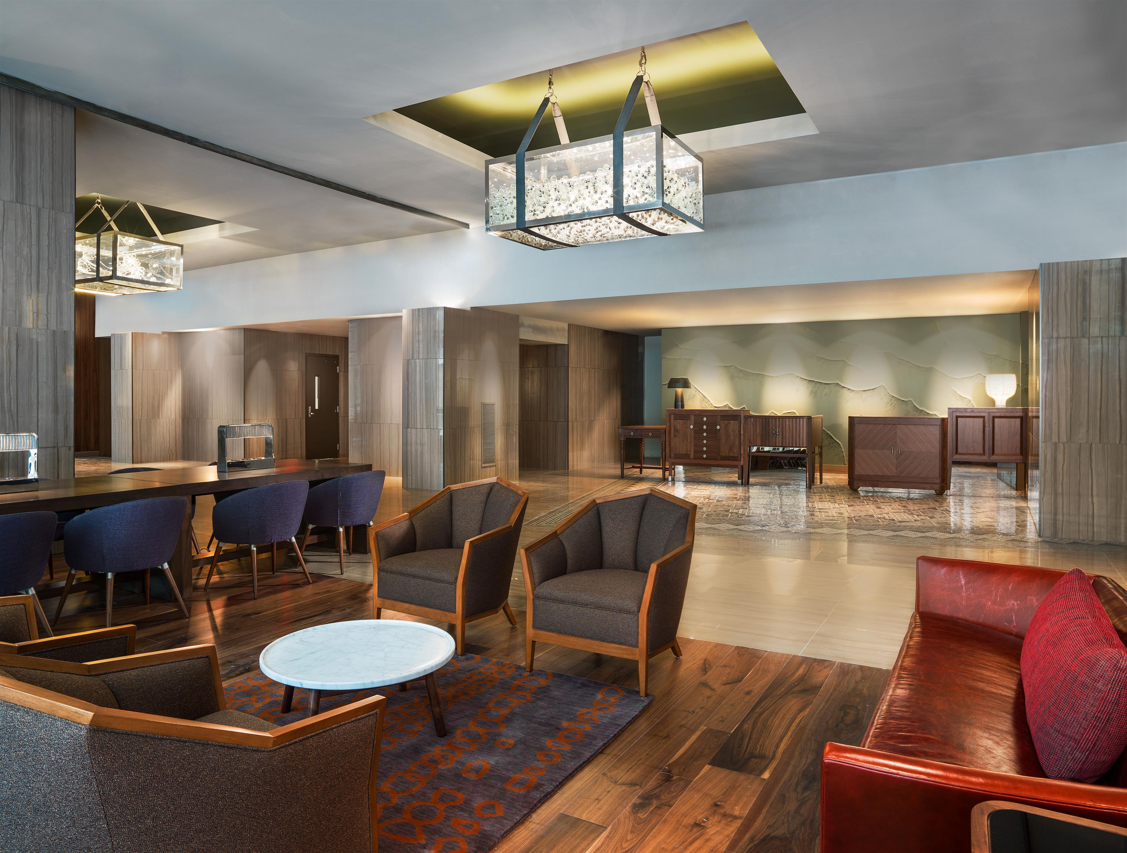 Hotels Near Huntington Convention Center Of Cleveland