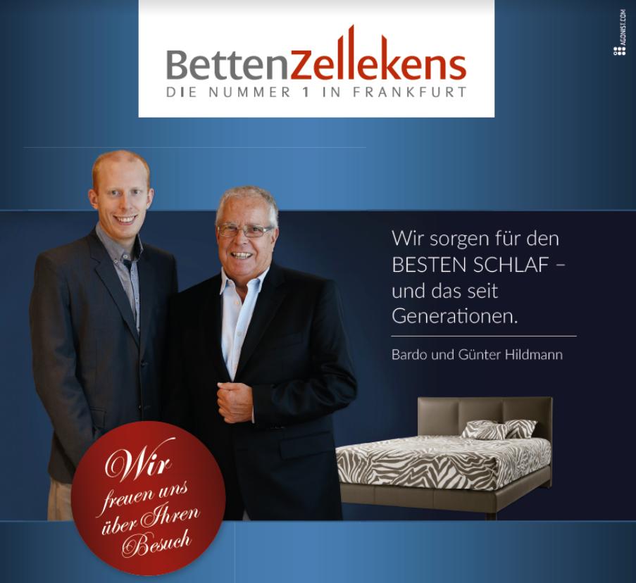 Betten Zellekens GmbH