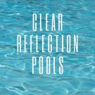 Clear Reflection Pools